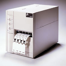 Photo of Eltron TLP2746
