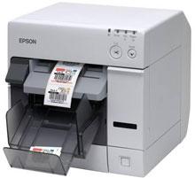 Photo of Epson C3500