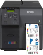 Photo of Epson ColorWorks C7500