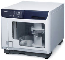 Photo of Epson Disc Producer Series