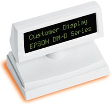 Photo of Epson DMD110