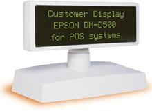 Photo of Epson DMD500