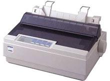 Photo of Epson LX300