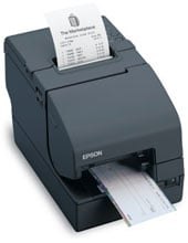 Photo of Epson TM-H2000