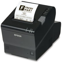 Photo of Epson OmniLink TM-T88V-DT