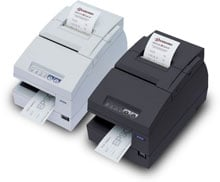Photo of Epson TM-H6000 ii