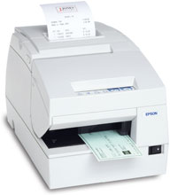 Photo of Epson TM-H6000 iii
