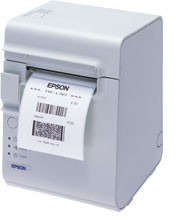 Photo of Epson TML90