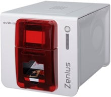 Photo of Evolis Zenius