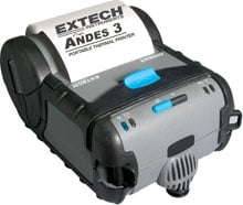 Photo of Extech Andes 3R