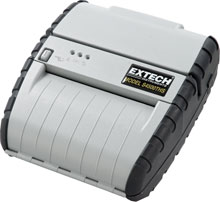 Photo of Extech S4500THS Series