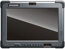 Photo of GammaTech Durabook CA 10