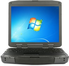 Photo of GammaTech Durabook R8300