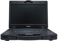Photo of GammaTech Durabook SA14