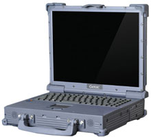 Photo of Getac A 790