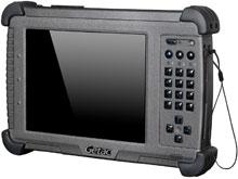 Photo of Getac E100