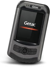 Photo of Getac PS535 F
