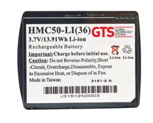 Global Technology Systems HMC50-LI36