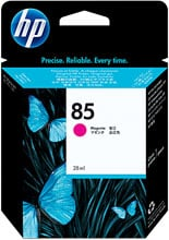Photo of HP InkJet Cartridges