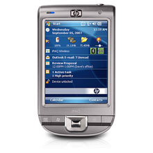 Photo of HP iPAQ 100 Classic
