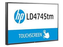 Photo of HP LD4745tm