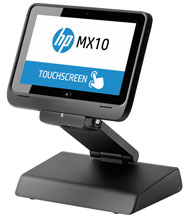 Photo of HP MX10 Retail Solution
