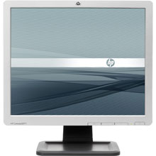 Photo of HP LE 1711
