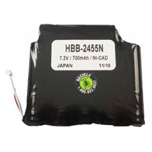 Harvard Battery HBB-2455N