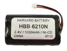 Harvard Battery HBB-6210N