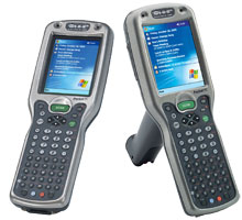 Photo of Honeywell 9500 & 9550