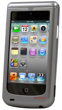 Photo of Honeywell Captuvo SL22 for Apple iPod Touch 4g