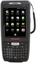 Photo of Honeywell Dolphin 7800 Android
