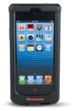 Photo of Honeywell Captuvo SL22 for Apple iPod Touch 5g Sled