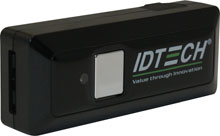 Photo of ID Tech BT Scan