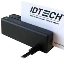 ID Tech IDMB-334112B