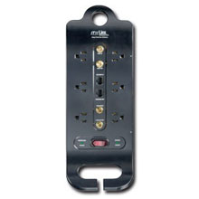 Photo of ITW Linx SP6DBS Surge Protector