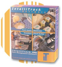 IntelliTrack 62-001-S3