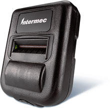 Photo of Intermec 681 T