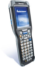 Photo of Intermec CK 70