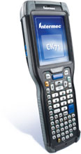 Photo of Intermec CK 71