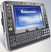 Photo of Intermec CV41