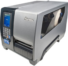 Photo of Intermec PM43