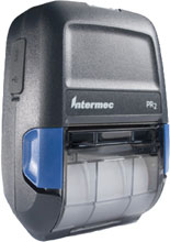 Photo of Intermec PR 2