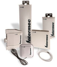 Photo of Intermec RFID Antennas