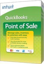 Photo of Intuit QuickBooks POS Multi-Store