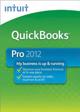 Photo of Intuit QuickBooks Financial