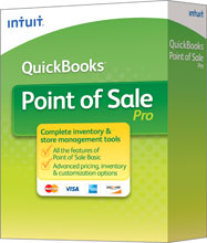 Intuit POS-STORE-EXCHANGE