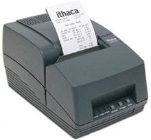 Ithaca 153PRJ11-BLACK