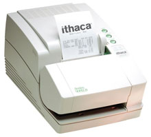 Photo of Ithaca 93 PLUS