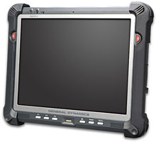 Photo of Itronix GD3015